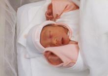赤ちゃんの検査、診察について